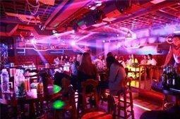乐山新潮派对酒吧隔音案例