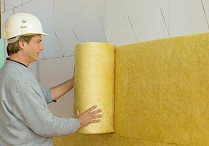 重庆玻璃棉卷毡
